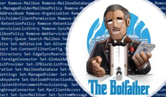 Powershell ve Telegram Bot Kullanarak Sistem İzleme ve Yönetme- Part 1