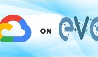 Google Cloud Platform ile Eve-Ng Emülatör Entegrasyonu Seri-3