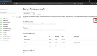 Yazılım Geliştiriciler için Azure: Azure API Management – Bölüm 7 (Developer Portal)
