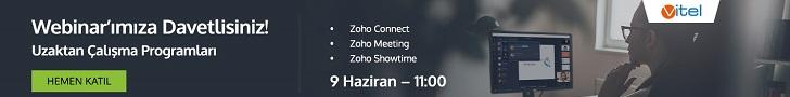 ZohoConnect
