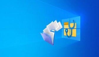 Windows Dosya Kurtarma Aracı (Windows File Recovery Tool) Nedir? Nasıl Kullanılır?