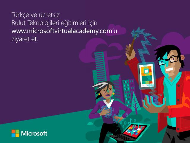 Microsoft Virtual Academy